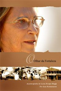 Livro conta a história da matriarca da família Maggi