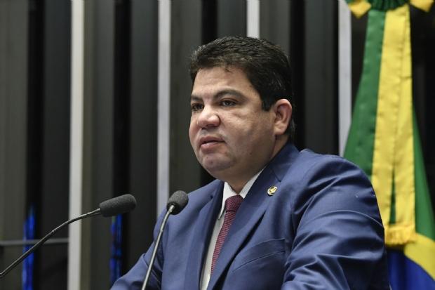 De volta ao Senado, Cidinho critica aprovação da Tabela de Frete Mínimo