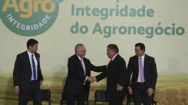 Mapa premiará empresas do agronegócio que desenvolvam boa gestão e sustentabilidade