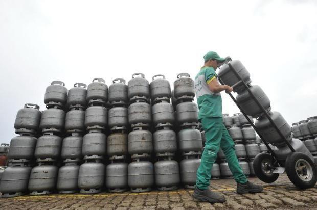 Petrobrás anuncia segundo aumento em menos de 14 dias e gás poderá chegar a R$ 107 em Cuiabá