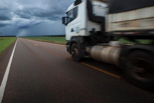 Pavimentação de rodovias na região sul estimulará escoamento de 15 mi de toneladas de produtos agrícolas