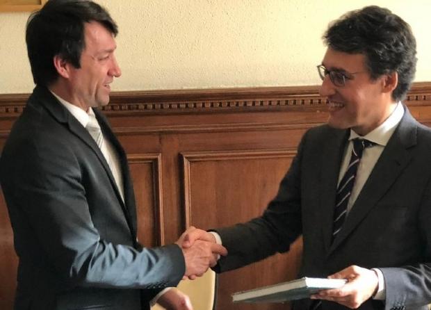 Acordo com Espanha pode abrir novos mercados para alimentos produzidos do Brasil