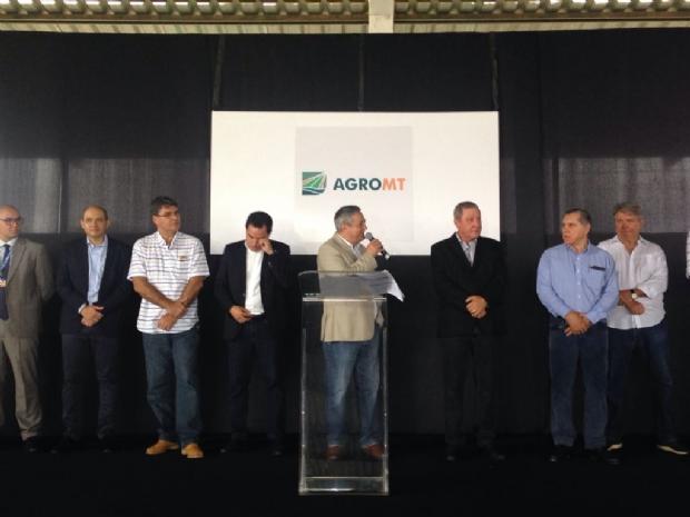 Sindicato Rural lança nova feira agropecuária e busca consolidar Cuiabá como capital do agronegócio