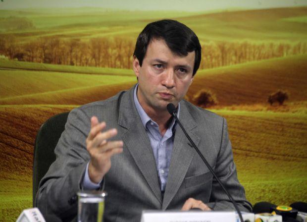 """Mapa não descarta novas operações como """"Carne Fraca"""" e afirma temer fechamento de mercado externo"""