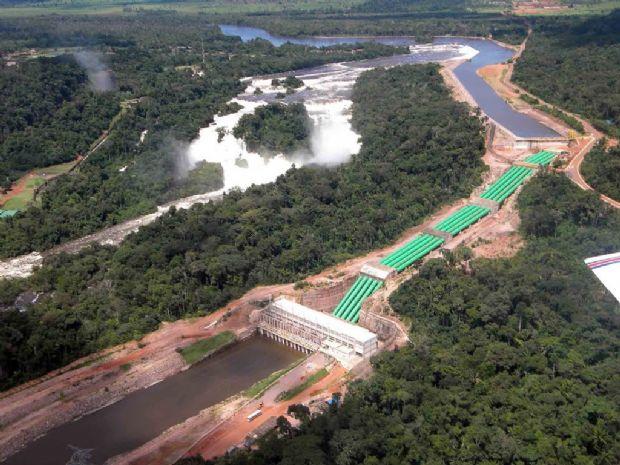 Usina no rio Aripuanã aumenta lucratividade em 43% e rende R$90 milhões à concessionária