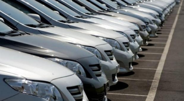 Vendas de veículos cresceram 8% em julho e 24% no acumulado