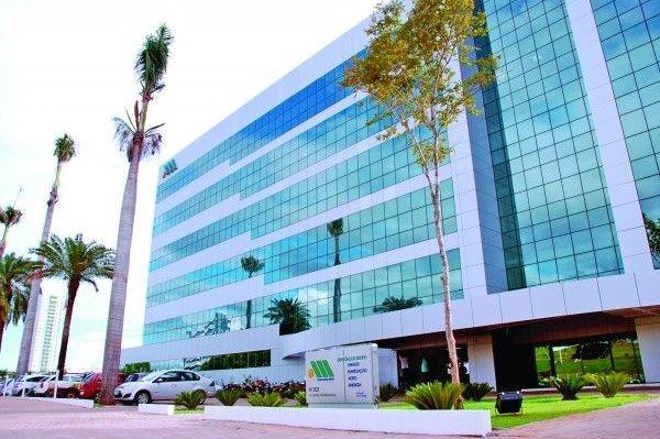Amaggi é a única de MT entre as 40 maiores empresas exportadoras do Brasil