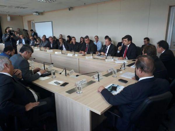 Ministério dos Transportes afirma que licitará obra na BR-158 ainda em 2017