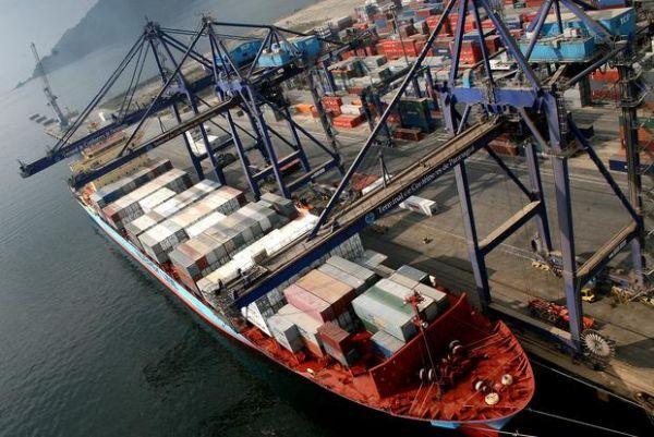 Soja é responsável por 56% dos embarques de Mato Grosso; China lidera com 37,37%