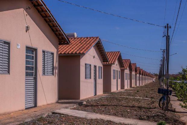 Aporte de R$ 600 mil garante crédito para reforma à famílias de baixa renda em Cuiabá