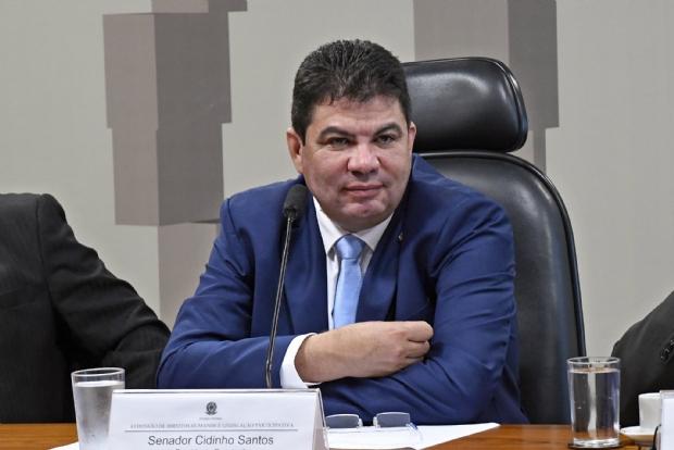 Comissão de Agricultura aprova projeto de Cidinho sobre isenção do PIS/Cofins para o milho
