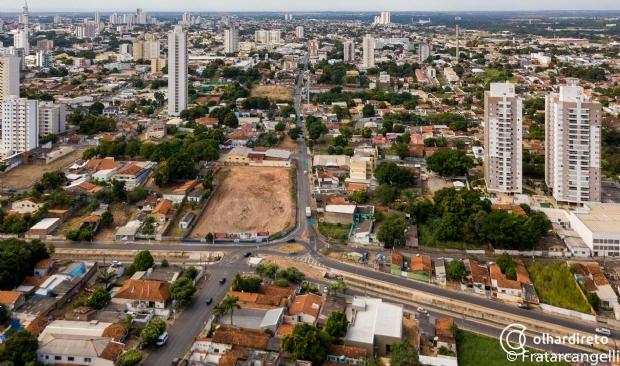 Feirão da Caixa terá 4 mil imóveis novos e usados a partir de R$ 115 mil