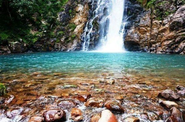 Rosário Oeste investe em turismo e espera arrecadar R$ 35 mil/mês com pacotes para  Rio Triste e Cachoeira Serra Azul