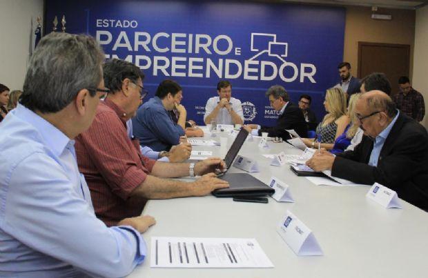 FCO tem R$ 86,6 milhões aprovados em projetos que devem gerar 1.615 empregos em Mato Grosso