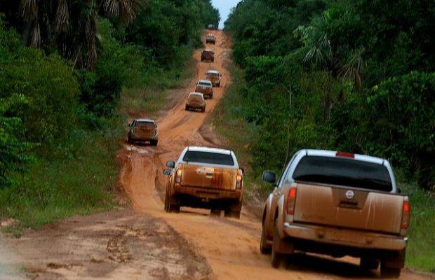 Expedição Pró-Estradas vistoria rodovias da região norte de Mato Grosso na próxima semana