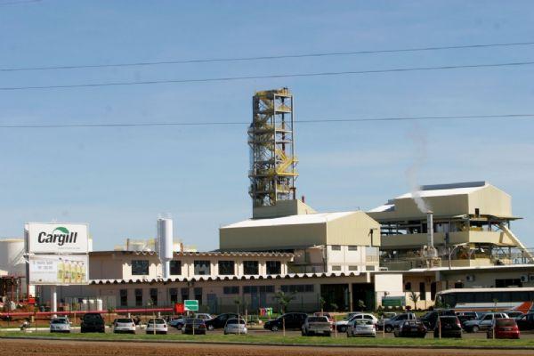 Cargill garante retomada em setembro de atividades em Primavera do Leste