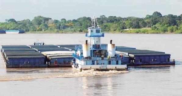 Solução para hidrovias esbarra em questões indígenas e ambientais