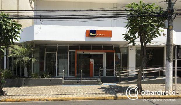 Bancários de Mato Grosso aderem à greve geral do dia 28 de abril