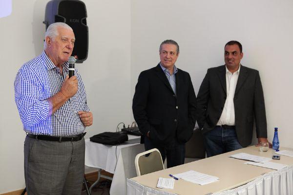 Grupo Cinco Estrelas e Euro Solar Brasil irão investir R$ 50 milhões na primeira Usina de Energia Solar de Mato Grosso