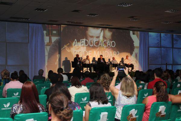 """""""O agronegócio pede socorro para a educação brasileira"""", afirma Rui Prado"""