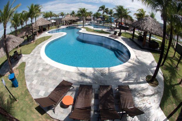 Com investimentos de R$35 mi e geração de 200 empregos, condomínio resort é inaugurado em Alta Floresta