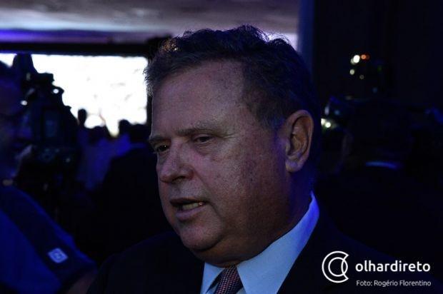 Maggi comemora 2ª maior safra da história; Mato Grosso segue líder no país