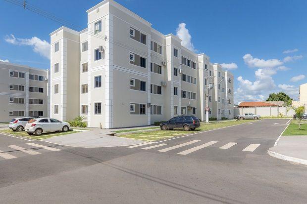 MRV Engenharia ofertará 1,2 mil imóveis no Feirão da Caixa em Cuiabá