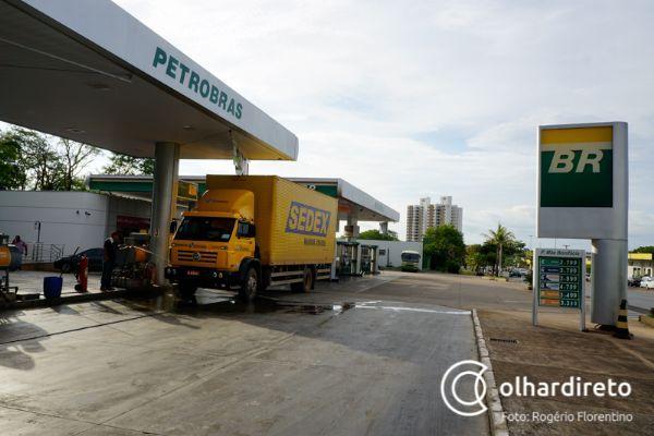 Petrobras reduz preço da gasolina, mas para consumidor pode não cair na mesma proporção