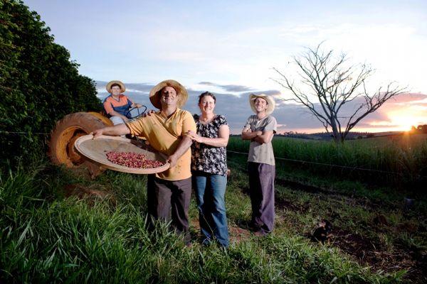 Dilma destina mais de 20 propriedades de Mato Grosso para a Reforma Agrária