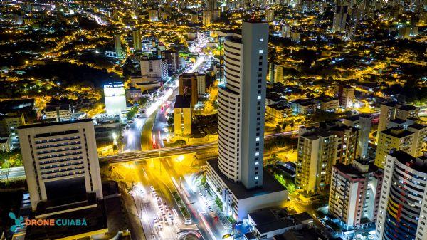 Empreendimentos empresariais no CPA e Jardim Cuiabá representam o modernismo do mercado imobiliário
