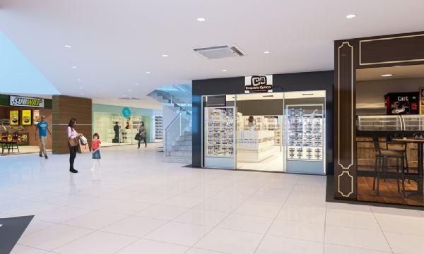 Empreendimento da São Benedito é o primeiro em Cuiabá a reunir offices e mall