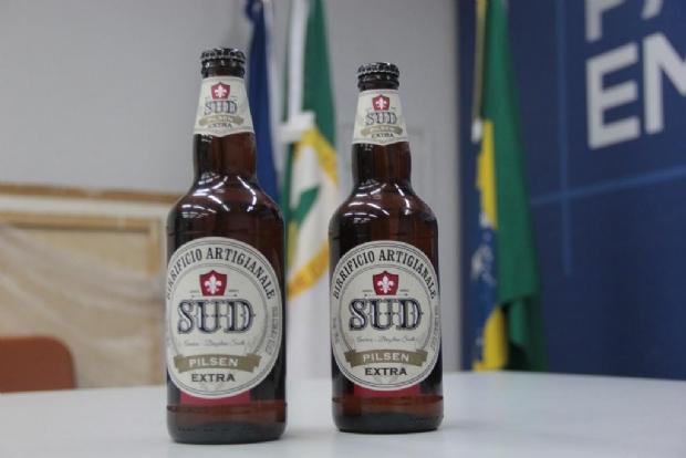 Fábrica de cervejaria deve gerar 360 empregos em Cuiabá e investimento de R$ 50 milhões