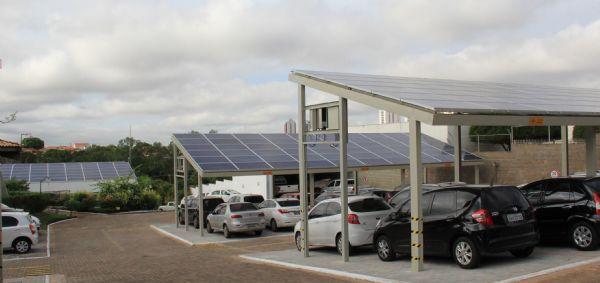 Isenção de ICMS eleva em 325% volume de micro e minigeração de energia em Mato Grosso