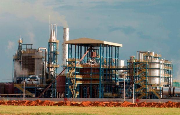 Empresa investe R$115 milhões em complexo de MT para produzir etanol de soja e lecitina