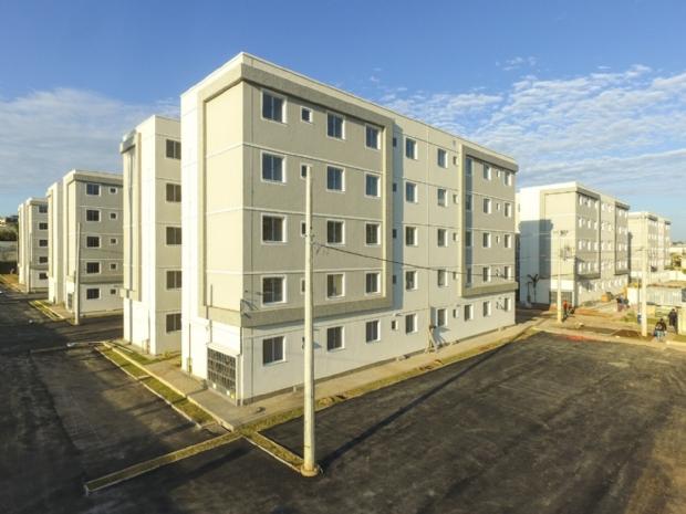 MRV é recorde entre as construtoras da América Latina com 400 mil unidades habitacionais lançadas