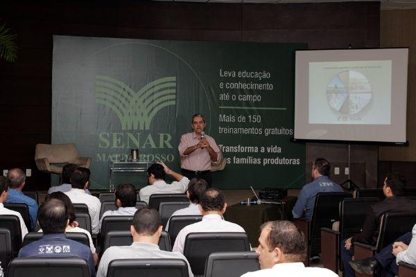 Mão-de-obra é o principal entrave na agricultura de precisão em Mato Grosso