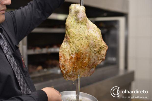 Cuiabano não deixou de comer carne diante operação da PF, afirmam churrascarias