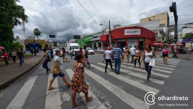 Comércio em Mato Grosso terá horário normal na Greve Geral, garante Fecomércio
