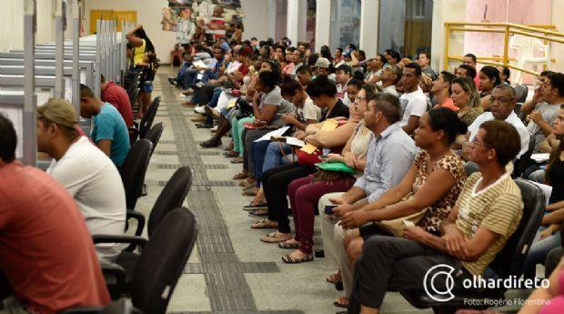 Sine media mais de 900 oportunidades de emprego em Mato Grosso; confira vagas e locais