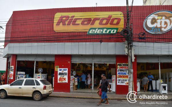 Lojas a serem fechadas estão localizadas nos shoppings Pantanal e Goiabeiras, em Cuiabá, e em Várzea Grande