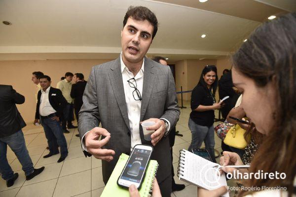 Ações para fomentar economia e turismo são apresentadas para prefeitos de Mato Grosso
