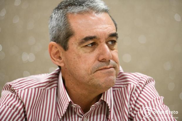 """Rui Prado defende fusão de ministérios e diz que críticos são """"extremistas ideológicos"""""""