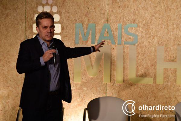 Quarta revolução industrial irá impactar no campo, afirma presidente da Monsanto