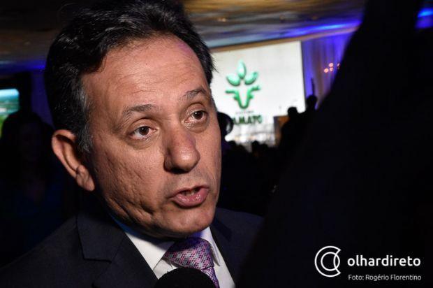 Medida provisória deverá reduzir a alíquota do Funrural; Padilha e Leitão discutem situação