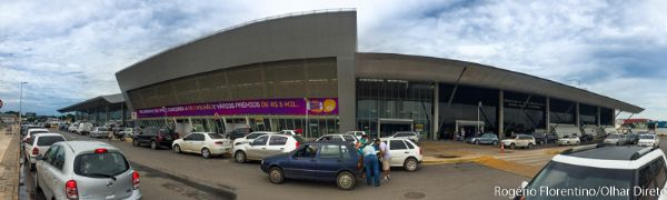 Aeroporto Marechal Rondon pode entrar na lista de próximos leilões de privatização