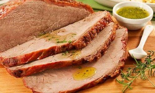 Gincana gastronômica com pratos à base de carne suína tem inscrições abertas