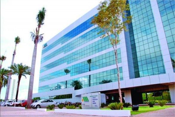 Banco do ministro Blairo Maggi começará a operar nos próximos dias em Cuiabá
