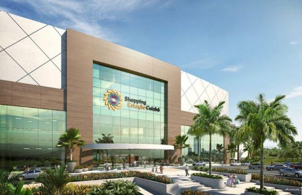 Shopping Estação Cuiabá adia para 2018 inauguração de empreendimento; 80% das lojas foram comercializadas