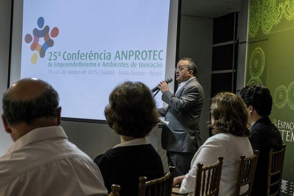 Cuiabá sediará maior evento de empreendedorismo inovador da América Latina