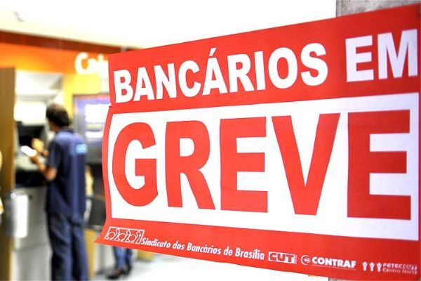 Justiça concede liminar e obriga bancos a atenderem durante greve